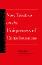 Book Cover:New Treatise on the Uniqueness of Consciousness by Xiong Shili; Translated by John Makeham
